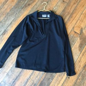Alpine design medium pull over